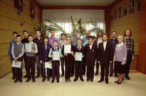 XXXIII конференция программистов. Участники, экспертная группа и